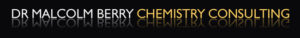 Malcolm Berry Chemistry Consulting